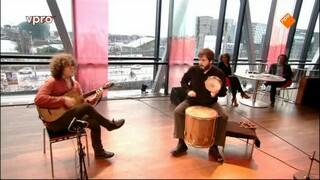 Vpro Vrije Geluiden - De Flamenco Biënnale Nederland, El Pele En Enrike Solinís