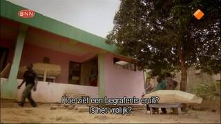 3 Op Reis - Afrika En Etretat