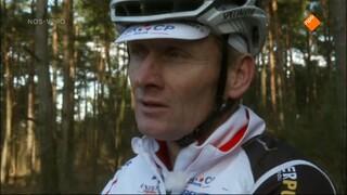 Andere Tijden Sport - De Vier Truien Van Adrie Van Der Poel