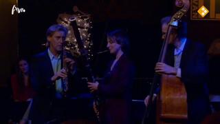 Het Nederlands Blazers Ensemble speelt Piazzolla