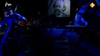 Rick Stotijn en Iris Hond spelen Kol Nidrei van Brahms
