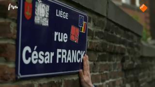 Erkenning voor César Franck