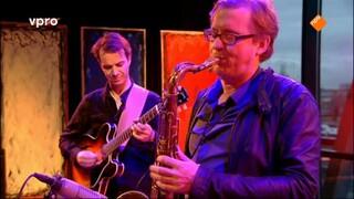 Vpro Vrije Geluiden - Ruud Bos' Naked Plus, Reimsreisje, Jasper Blom Quartet