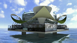 Vpro Tegenlicht - Cybertopia: Dromen Van Silicon Valley