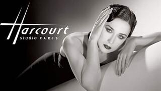 Close Up - De Glamour Van Harcourt