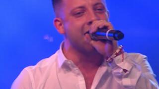 Mr Polska Live op Noorderslag 2015