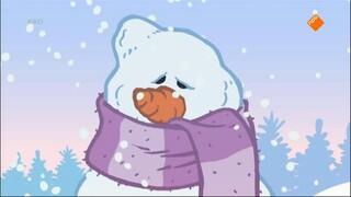Woezel En Pip - Winter In De Tovertuin