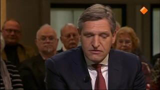 Buitenhof - Sybrand Buma, Roger Van Boxtel, Marc Cosyns