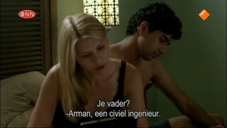 Homeland - From A To B And Bac