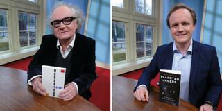 Vpro Boeken - Jan Bor En Lucas Ellerbroek