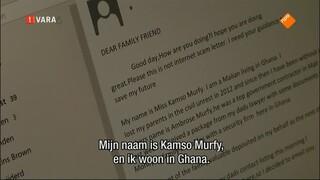 Rambam - Nigeriaanse Oplichters