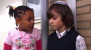 Kindertijd De Joodse muis