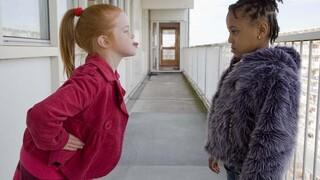 Kindertijd Rare rode haren
