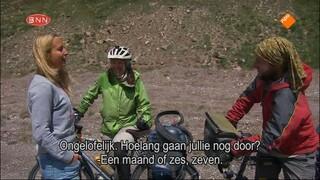 3 Op Reis - Tadzjikistan En Chili
