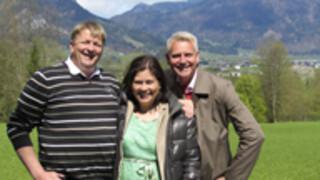 Droomhuis Gezocht - Oostenrijk