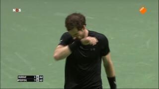 Nos Studio Sport - Nos Studio Sport Tennis Abn/amro Toernooi