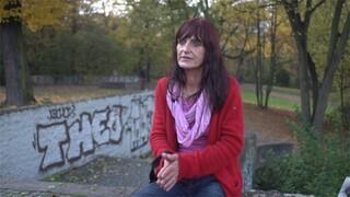 Christiane F: 'Al 35 jaar niet dood'