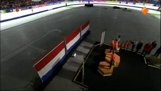 NOS Studio Sport Schaatsen WK Afstanden Heerenveen