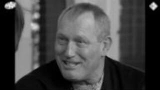 In Beeld: judoka Willem Ruska