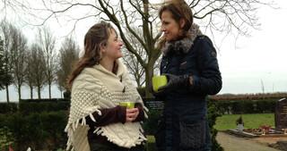 Bakkie Troost - Afl. 22 Februari: Sandra En Marije