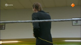 Lauren! - Pro Wrestling