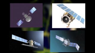 Wat is een satelliet?