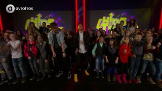 Kids Top 20 - zaterdag