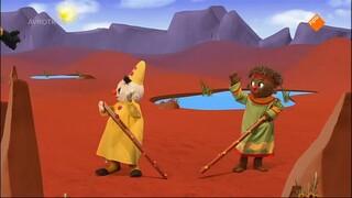 Bumba - Bumba En Walulu Spelen Didgeridoo