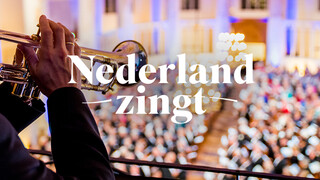 Nederland Zingt op Zondag God is genadig