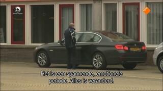 Fryslân Dok - Fryslân Dok: De Slag Om De Sionsberg