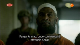 Homeland - There's Something Else Going On