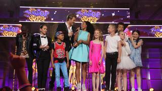 Junior Dance - Finale