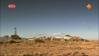 3 Op Reis: Monument Valley