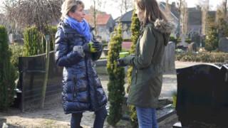 Bakkie Troost - Ankie Van Grunsven