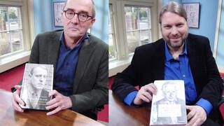 Vpro Boeken - Sander Bax En Willem Otterspeer