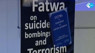 NPO Spirit 2015 Fatwa op terrorisme