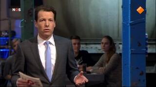 NOS Nederland Kiest: De Provincies