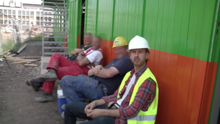 Streetlab - Werken In De Bouw