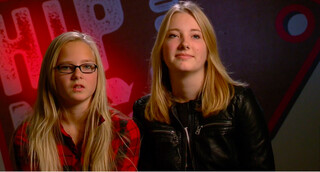 Hip Voor Nop - Lesley En Nienke