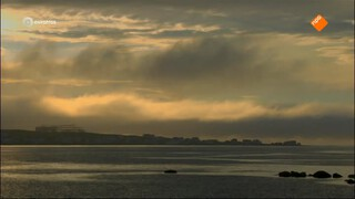 Close Up - Todd Saunders - Terug Naar Fogo Island