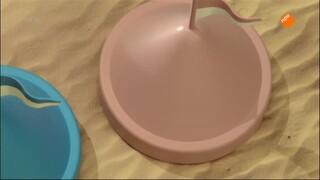 Het Zandkasteel Speeltuin