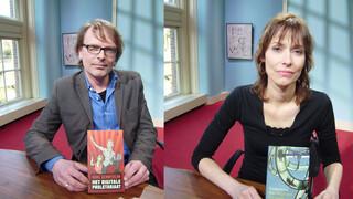 Vpro Boeken - Tjitske Jansen En Hans Schnitzler