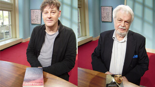 Vpro Boeken - Peter Verhelst En Andreas Oosthoek