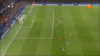 Nos Uefa Champions League Live - Nos Uefa Champions League Live, Wedstrijdanalyse Chelsea - Paris Saint Germain