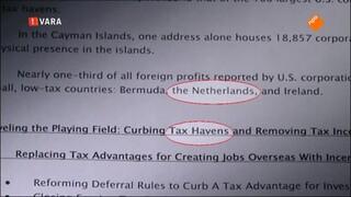 Zembla - Nederland Belastingparadijs, Het Vervolg