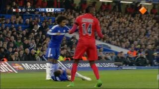 Nos Uefa Champions League Live - Nos Uefa Champions League Live, 2de Helft Chelsea - Paris Saint Germain