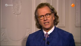 André Rieu The British are coming