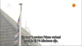 Fryslân Dok - Melk En Stront