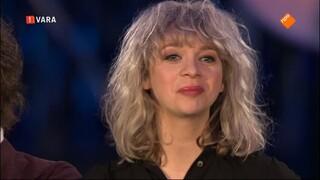 De Beste Singer-songwriter Van Nederland - Seizoen 4 - Aflevering 1