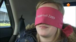 Puberruil Zapp - Babette Vs Merel